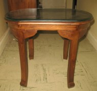 Coffee table-J25