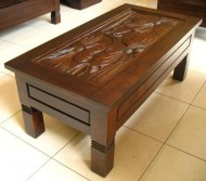 Coffee table-J42