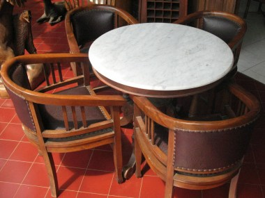 4 seater table-1